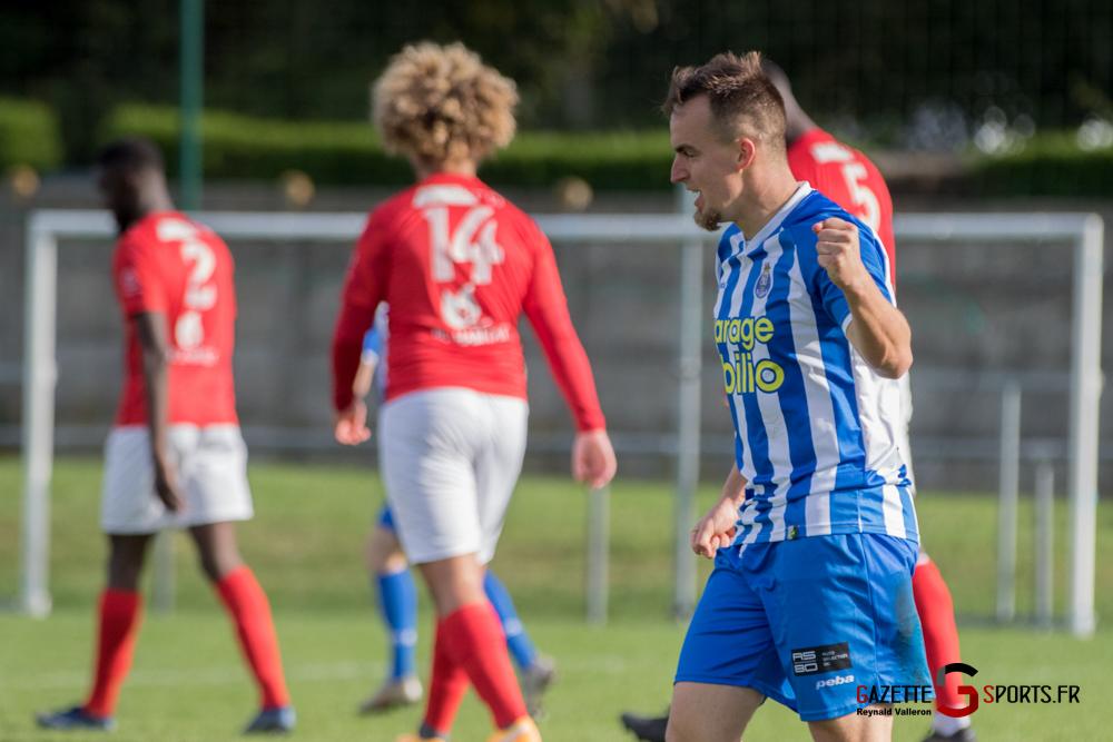 Football Portugais Vs Asbo (reynald Valleron (42)