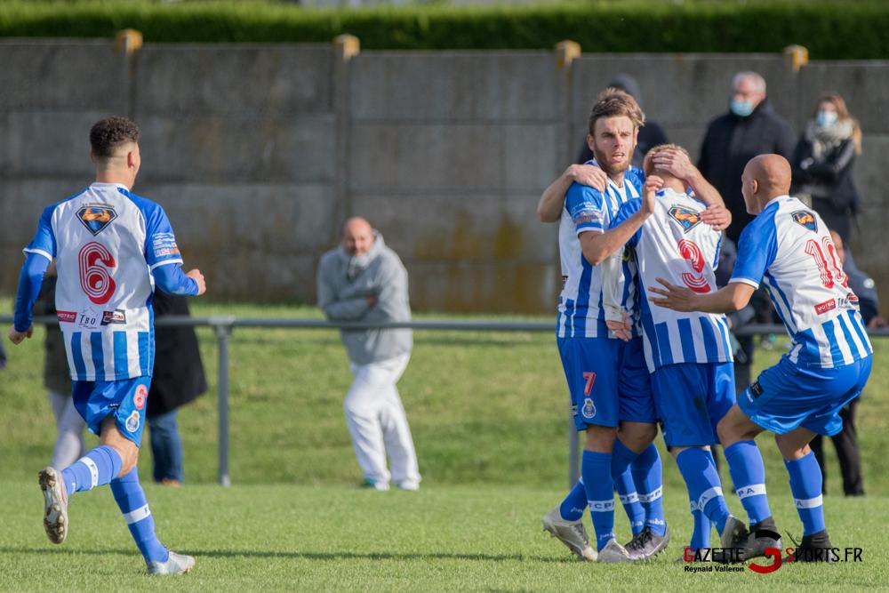 Football Portugais Vs Asbo (reynald Valleron (43)