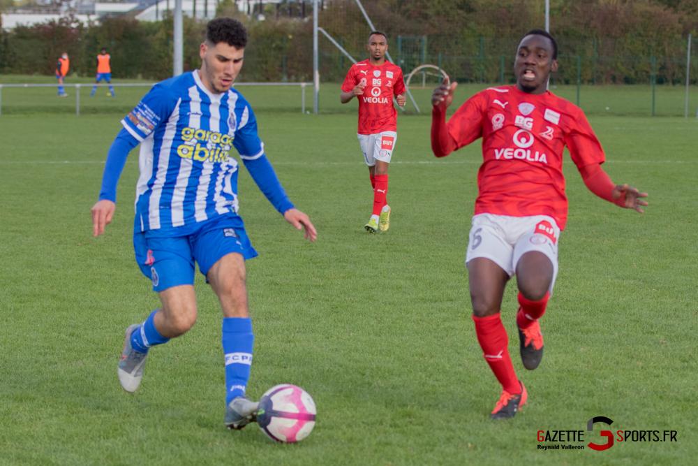 Football Portugais Vs Asbo (reynald Valleron (45)