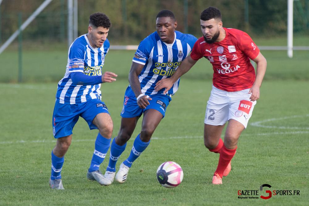 Football Portugais Vs Asbo (reynald Valleron (51)