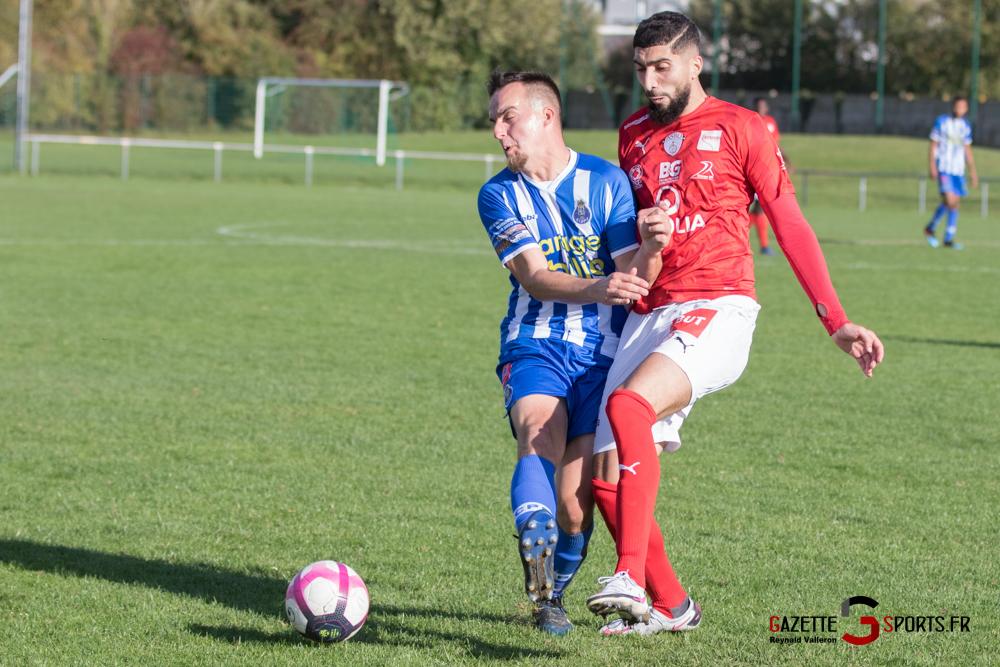 Football Portugais Vs Asbo (reynald Valleron (54)