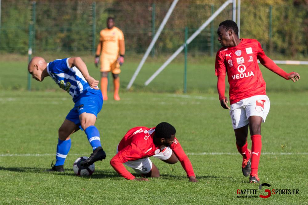 Football Portugais Vs Asbo (reynald Valleron (55)