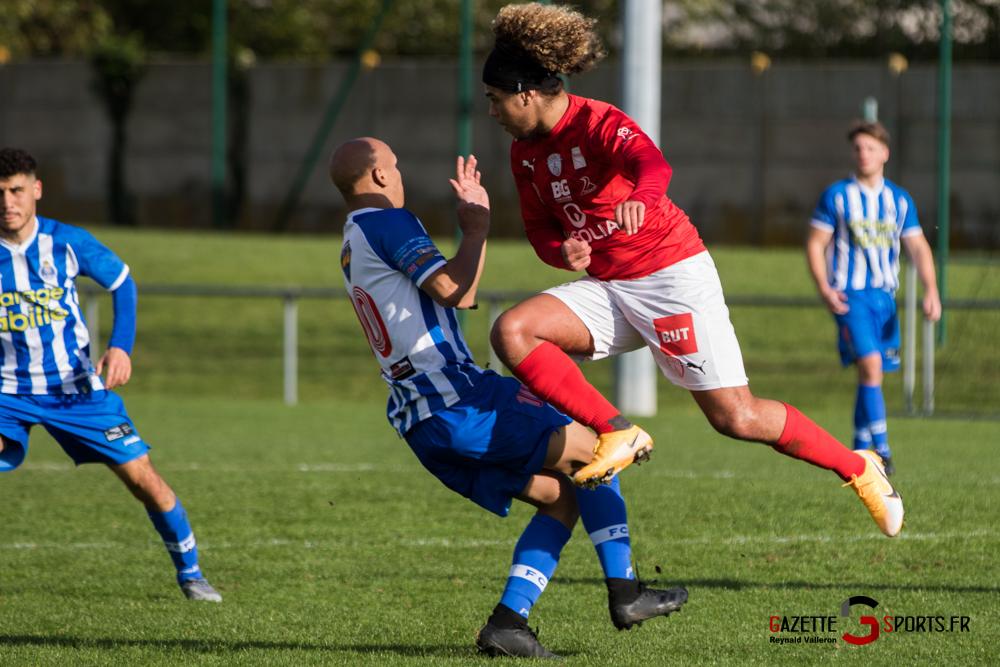 Football Portugais Vs Asbo (reynald Valleron (56)