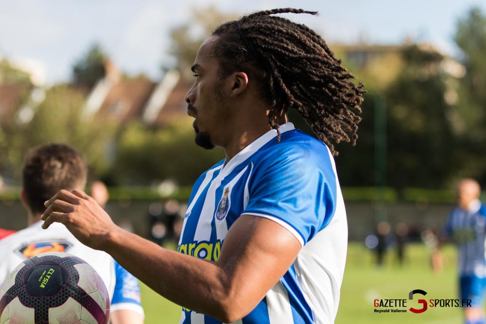 Football Portugais Vs Asbo (reynald Valleron (58)