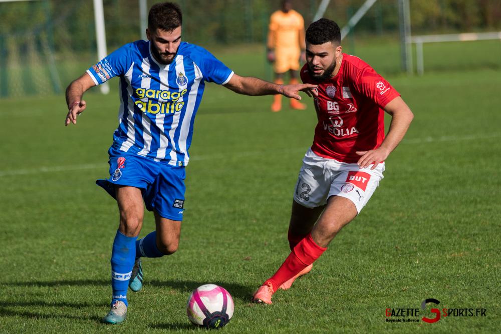Football Portugais Vs Asbo (reynald Valleron (59)