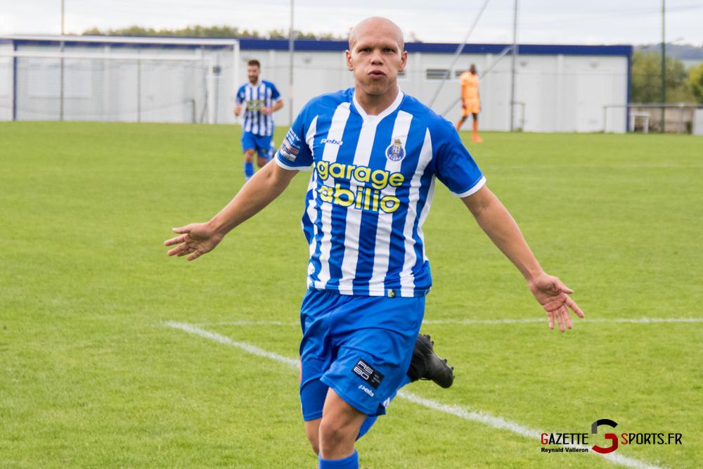 Football Portugais Vs Asbo (reynald Valleron (6)