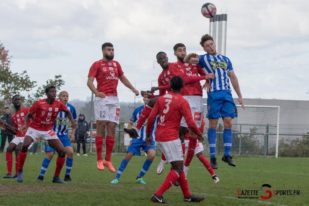 Football Portugais Vs Asbo (reynald Valleron (60)