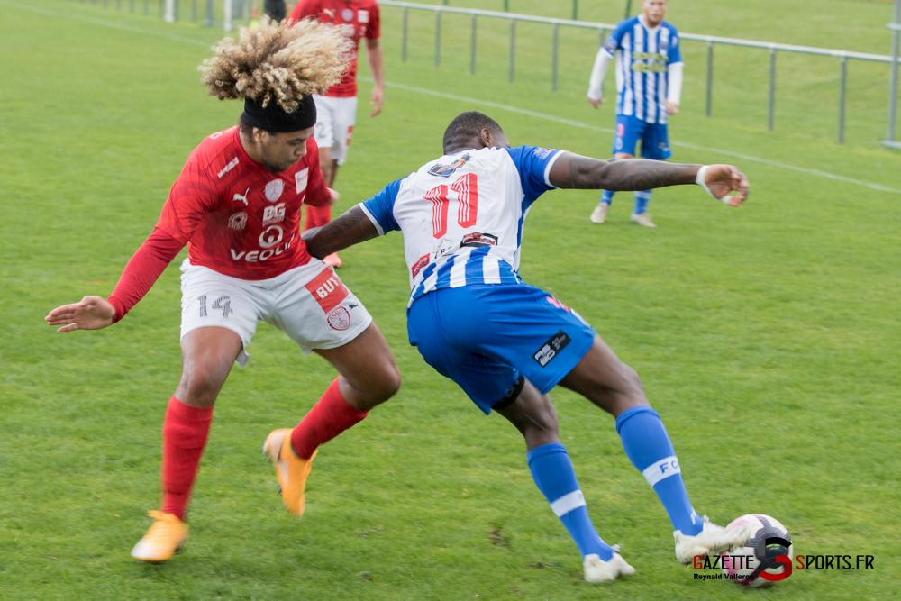 Football Portugais Vs Asbo (reynald Valleron (64)