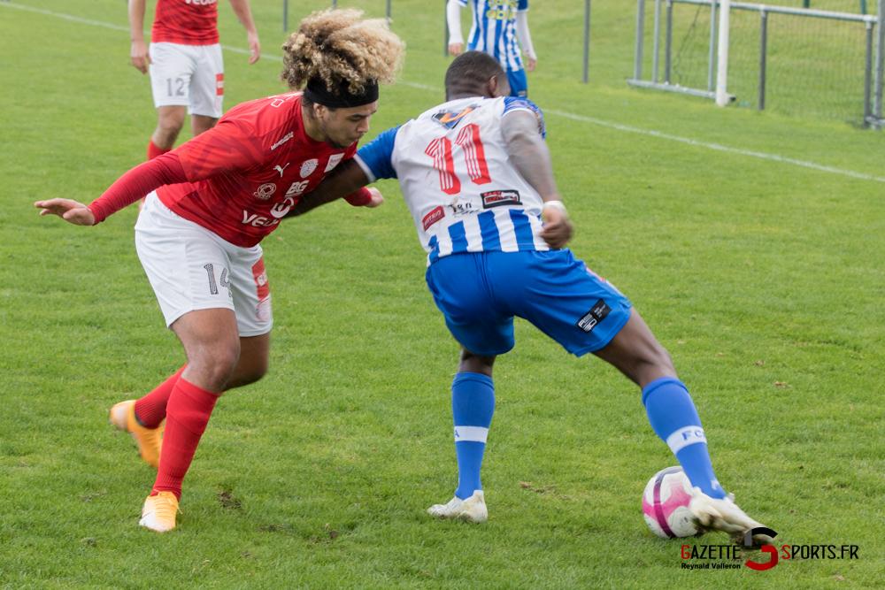 Football Portugais Vs Asbo (reynald Valleron (65)