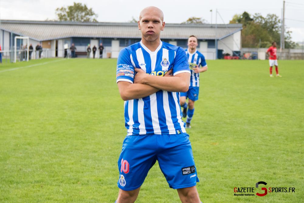 Football Portugais Vs Asbo (reynald Valleron (8)