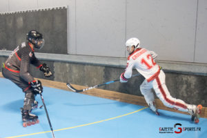 Hockey Sur Roller Les Ecureuils Vs Mustangs La Chapelle (reynald Valleron) (14)