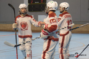 Hockey Sur Roller Les Ecureuils Vs Mustangs La Chapelle (reynald Valleron) (18)