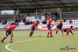 Hockey Sur Gazon Asc Vs Lille Mhc Reynald Valleron 7