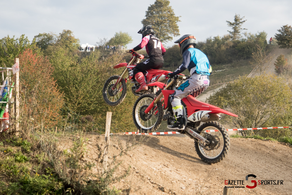 Motocross Reynald Valleron 11