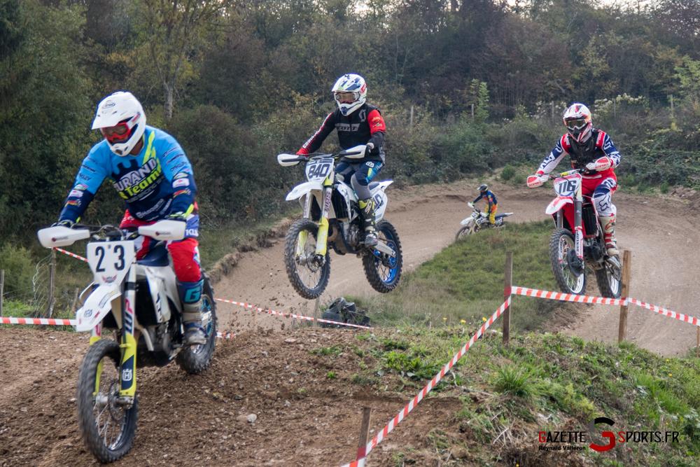 Motocross Reynald Valleron 113