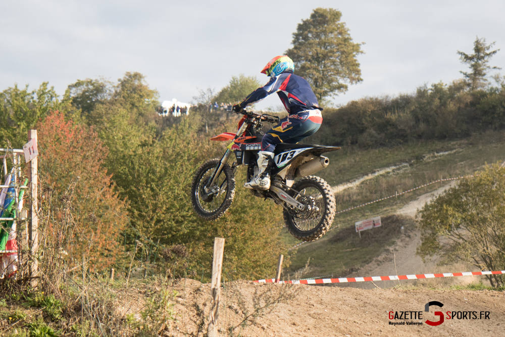 Motocross Reynald Valleron 12
