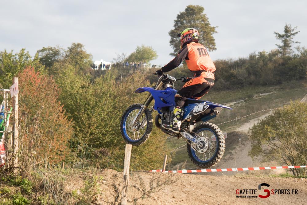 Motocross Reynald Valleron 13