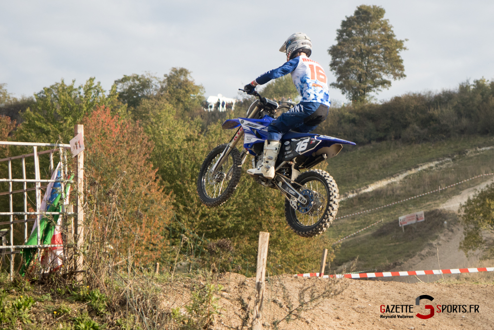 Motocross Reynald Valleron 14