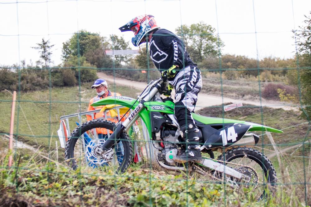 Motocross Reynald Valleron 145