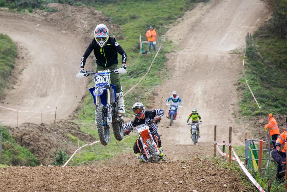 Motocross Reynald Valleron 146