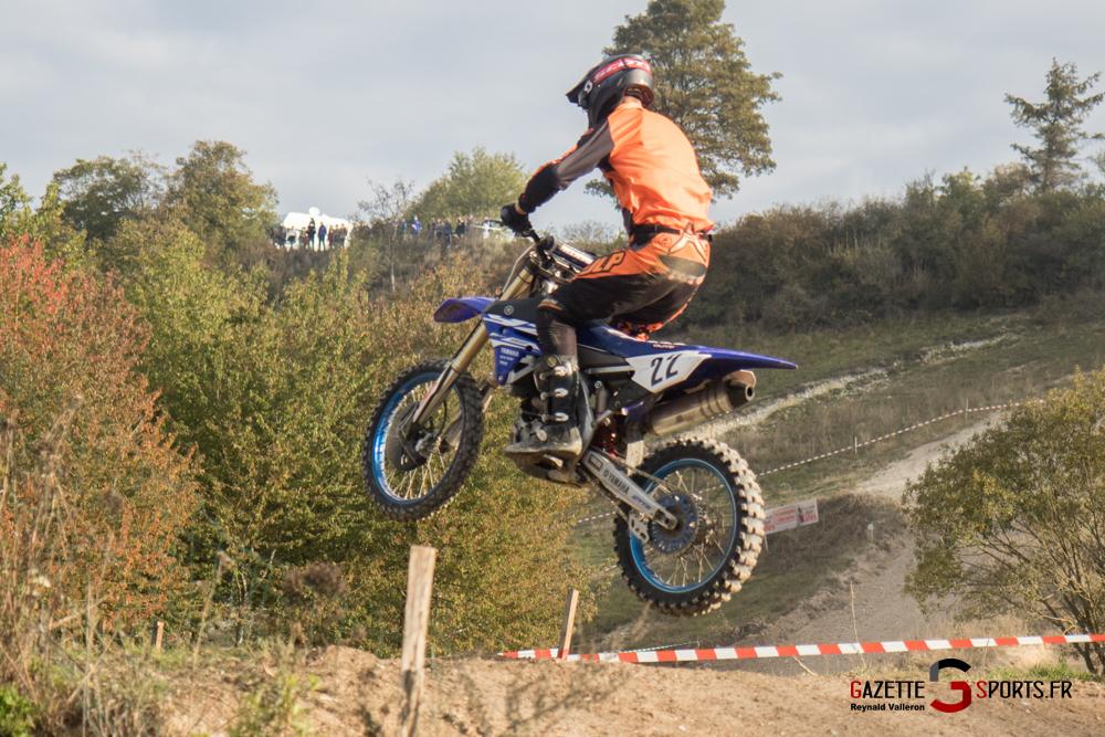 Motocross Reynald Valleron 15