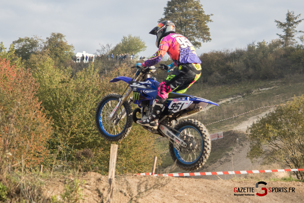 Motocross Reynald Valleron 16