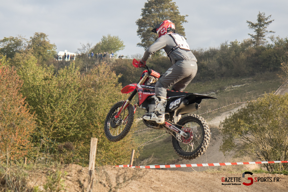 Motocross Reynald Valleron 18