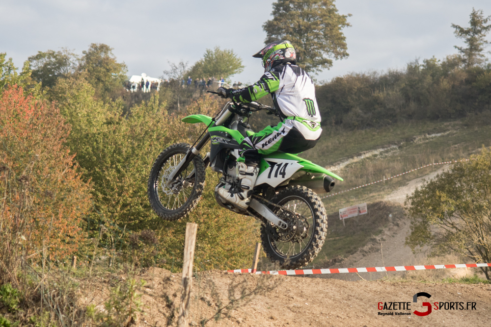 Motocross Reynald Valleron 19