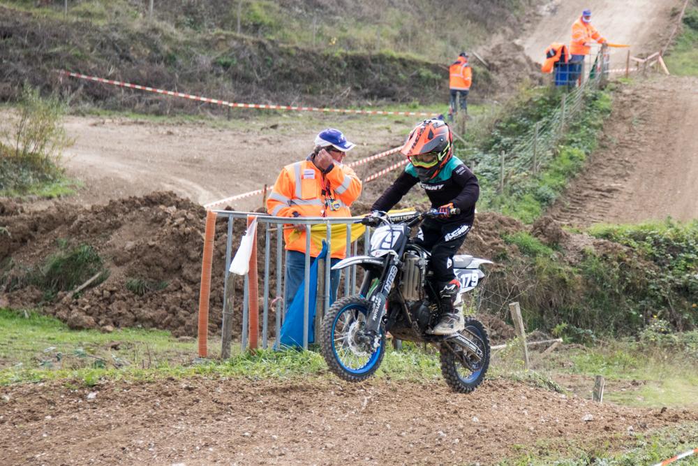 Motocross Reynald Valleron 192