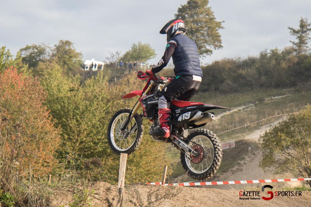 Motocross Reynald Valleron 20