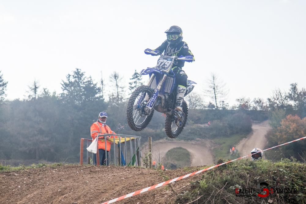 Motocross Reynald Valleron 22