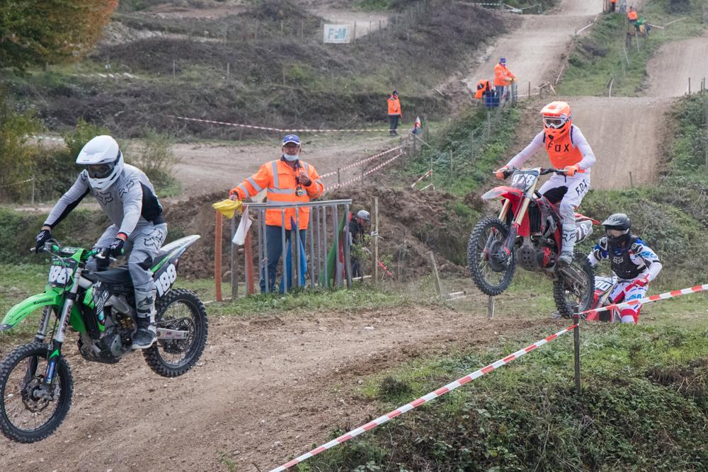 Motocross Reynald Valleron 226