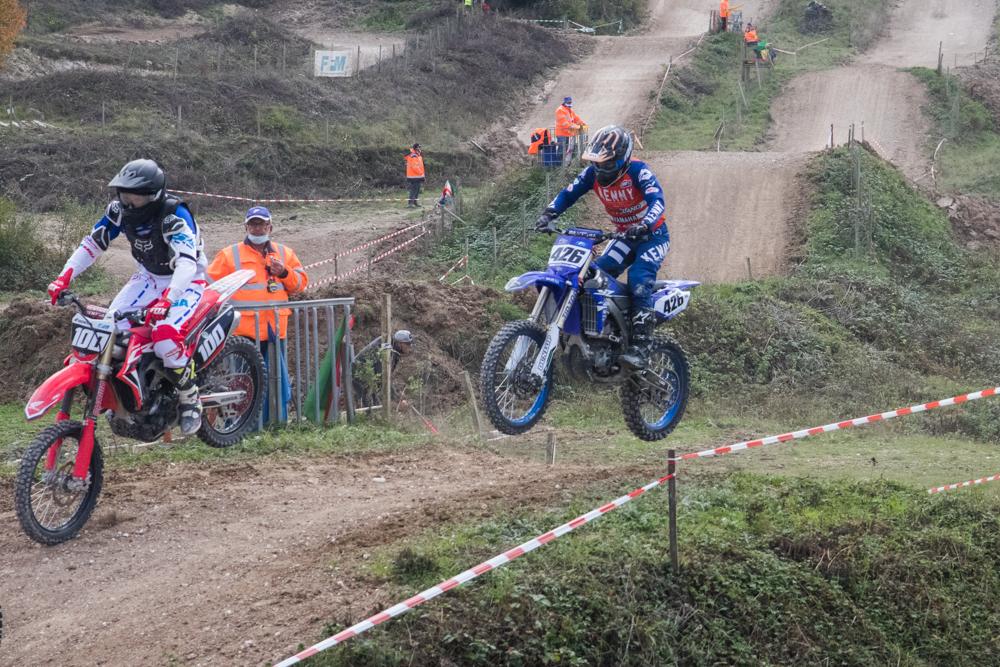 Motocross Reynald Valleron 227
