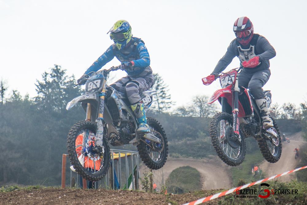 Motocross Reynald Valleron 24