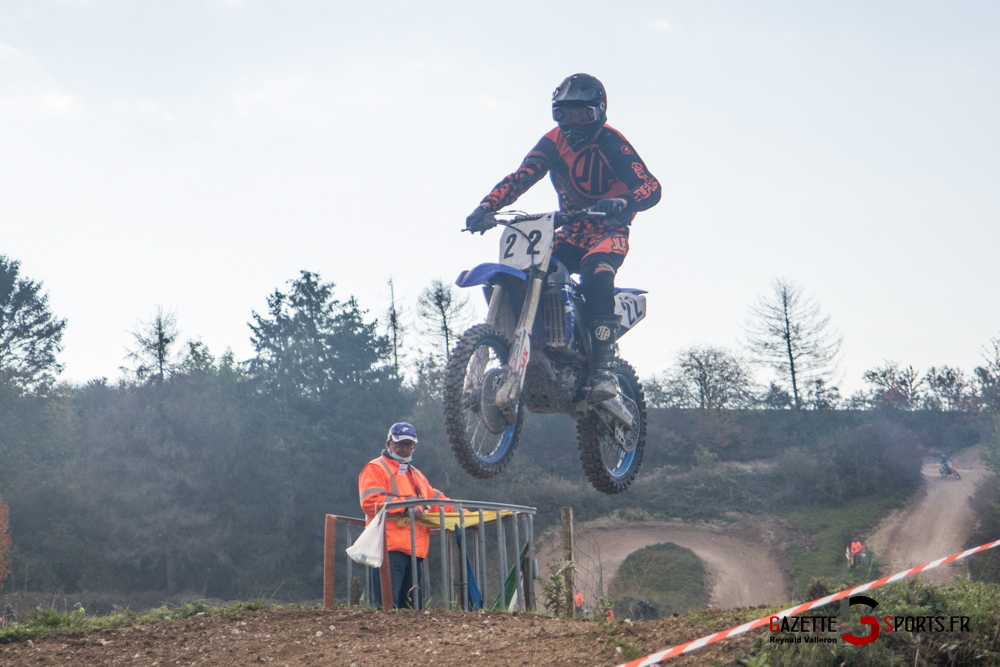 Motocross Reynald Valleron 25