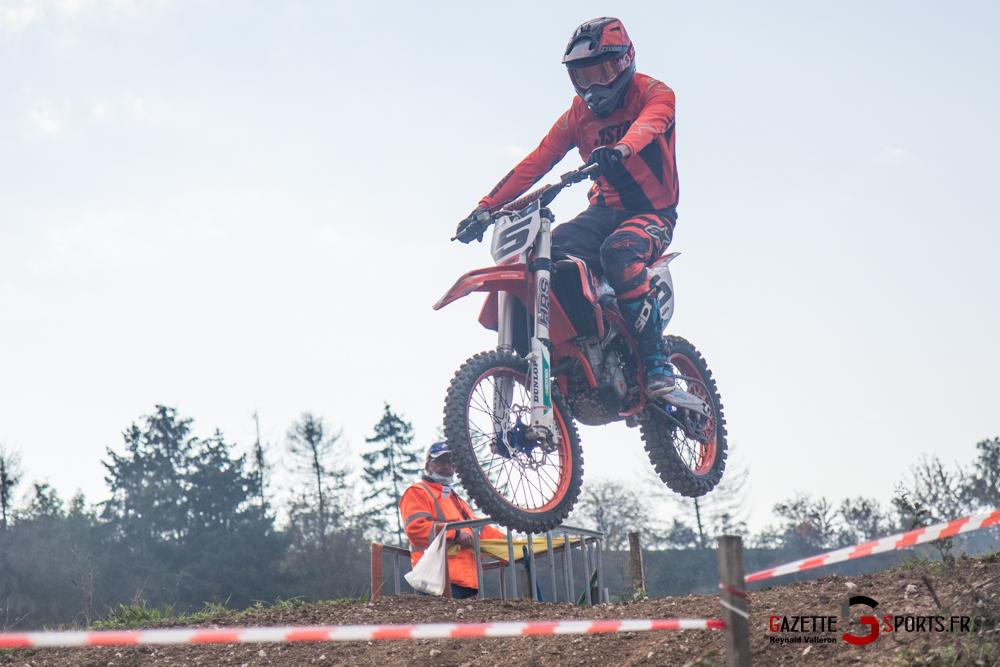Motocross Reynald Valleron 26