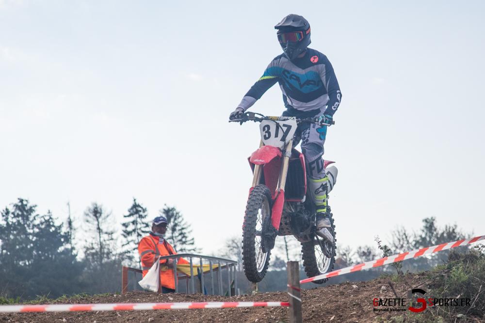 Motocross Reynald Valleron 27