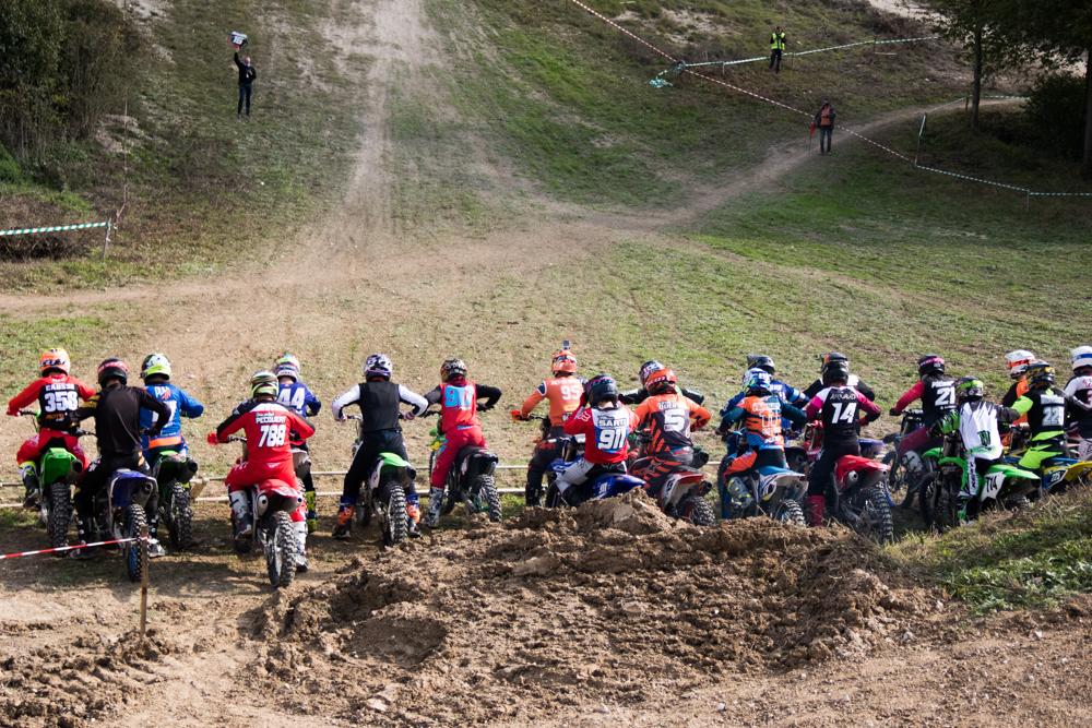 Motocross Reynald Valleron 274