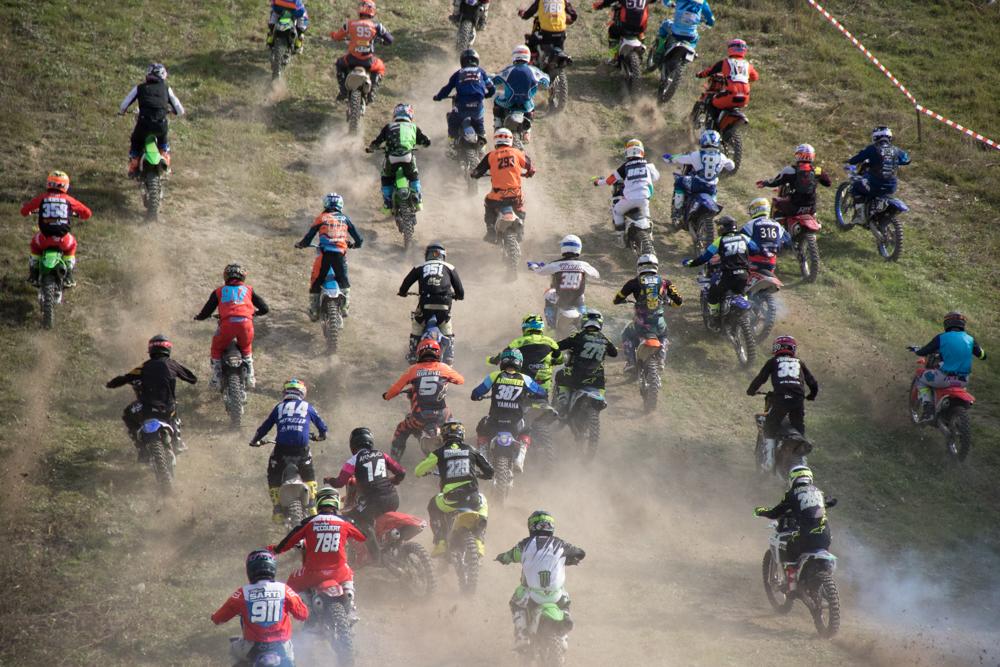 Motocross Reynald Valleron 275