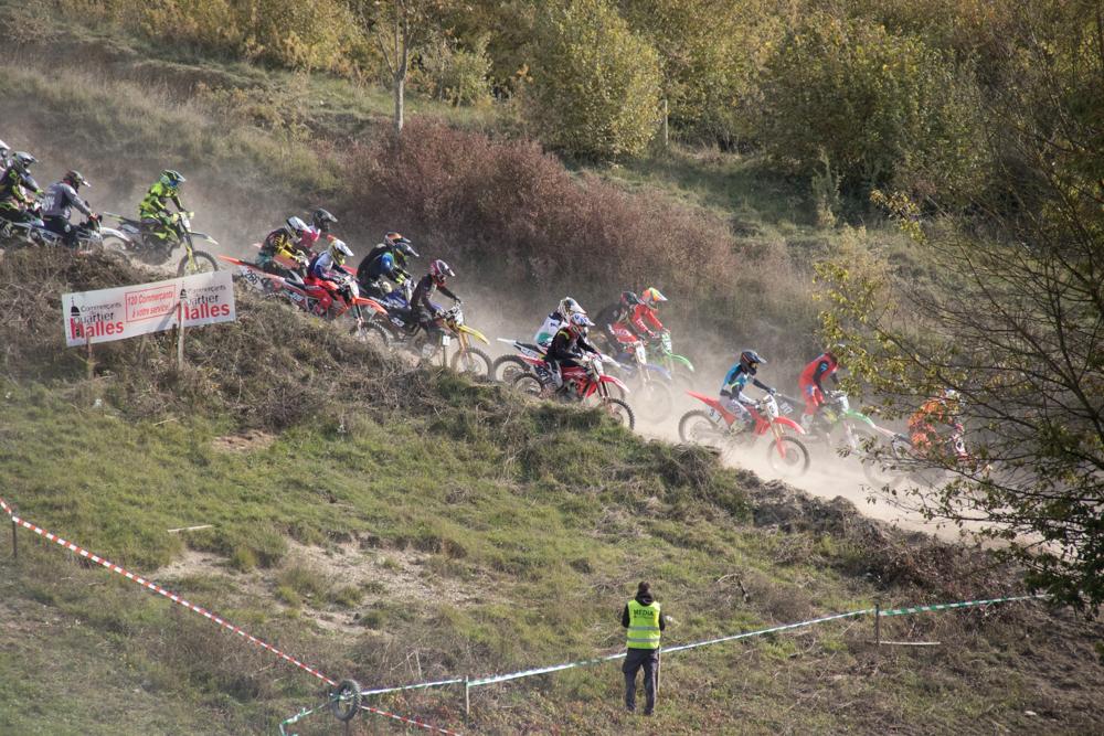 Motocross Reynald Valleron 277