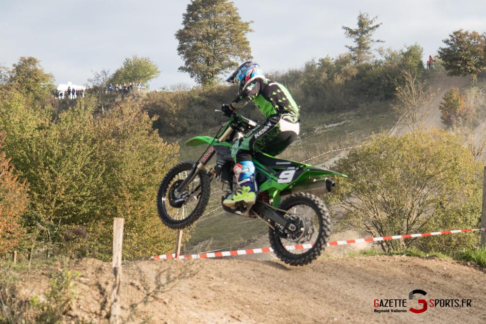 Motocross Reynald Valleron 4
