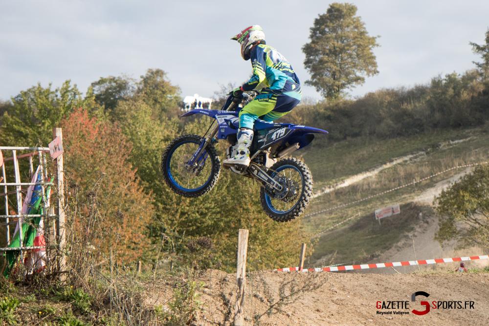 Motocross Reynald Valleron 5
