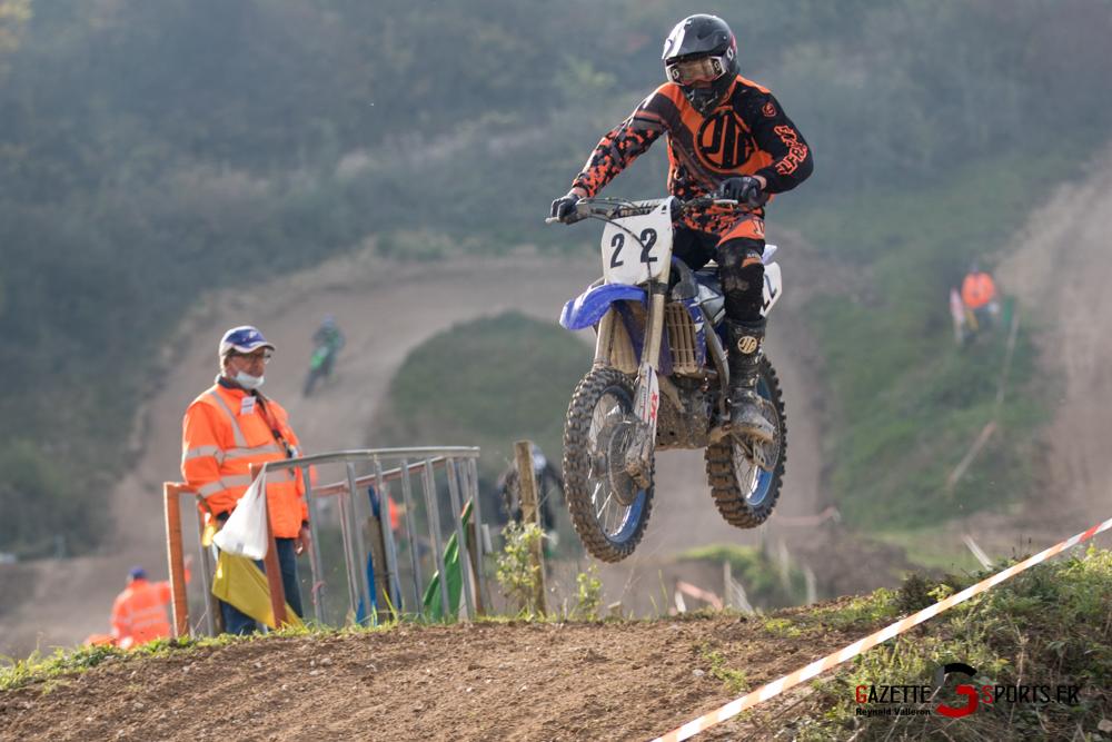 Motocross Reynald Valleron 53