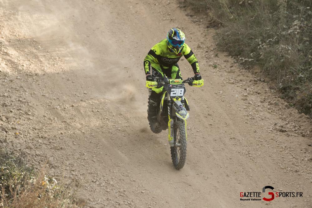 Motocross Reynald Valleron 54