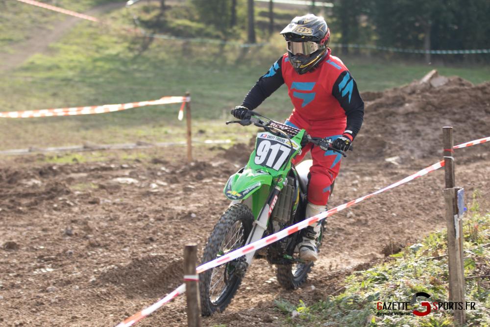 Motocross Reynald Valleron 55