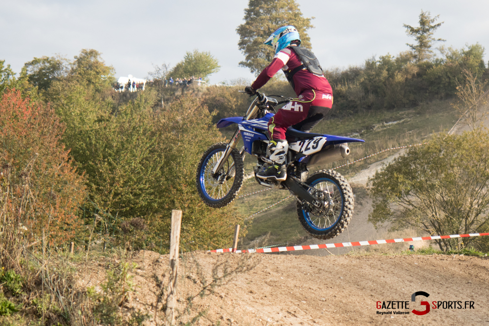 Motocross Reynald Valleron 6