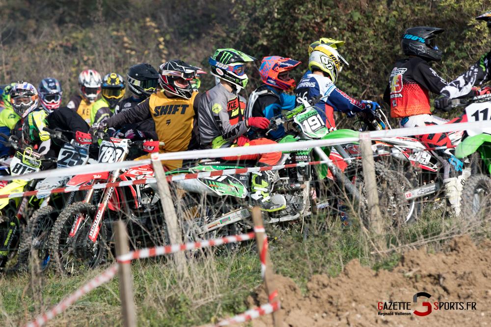 Motocross Reynald Valleron 62
