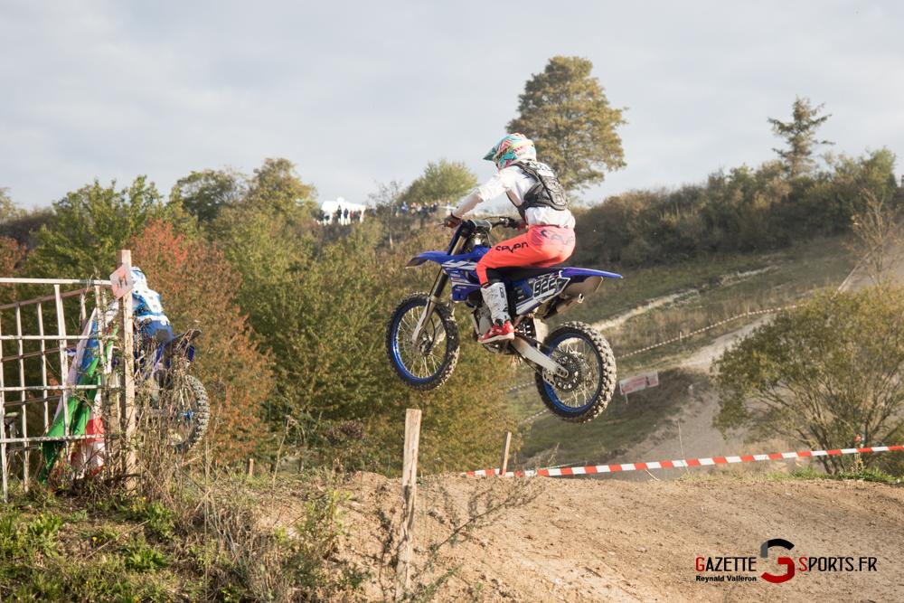 Motocross Reynald Valleron 8