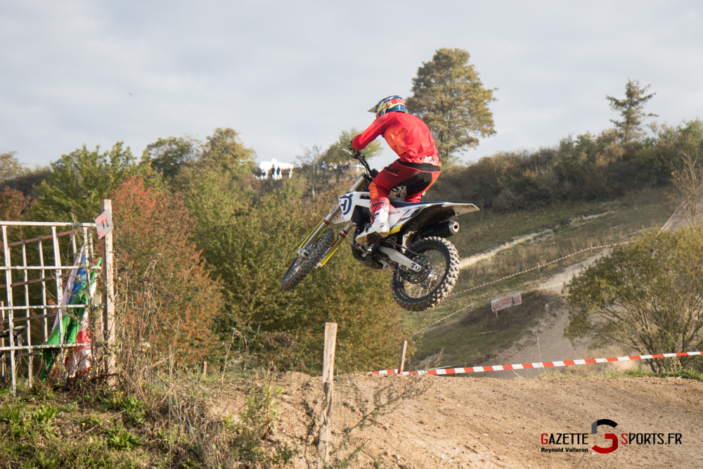 Motocross Reynald Valleron 9
