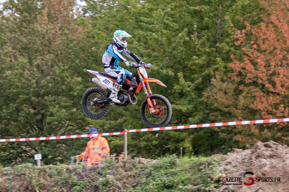 Motocross Reynald Valleron 98